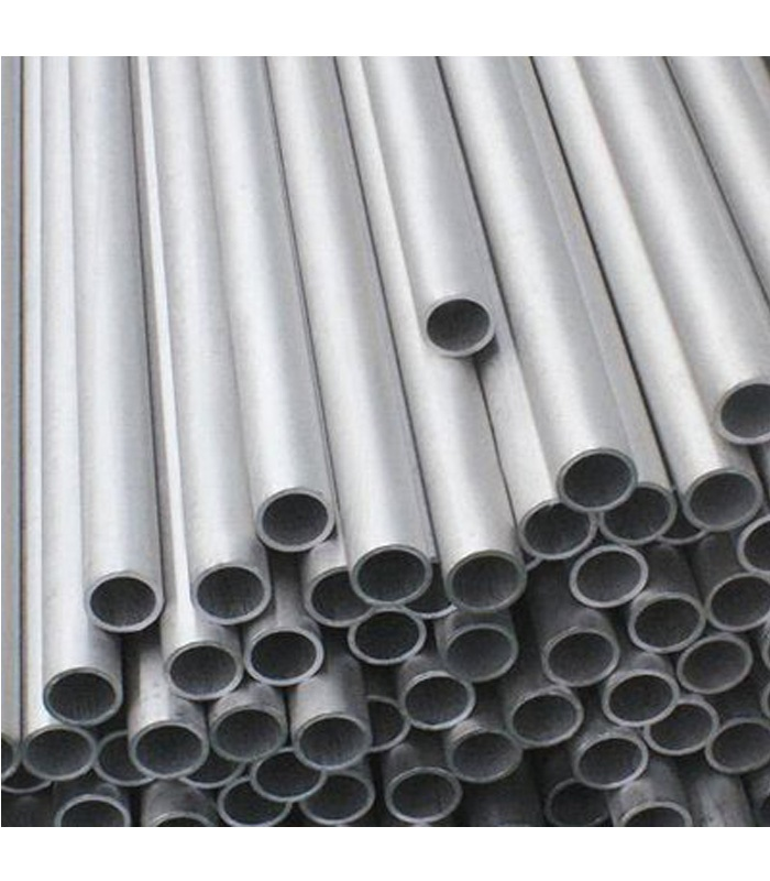 ASTM-A312 Fluid Conveying Pipe